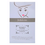 Masque facial hydratant lifting hydrogel - Joliderm