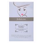 Masque facial hydratant lifting hydrogel - Joliderm