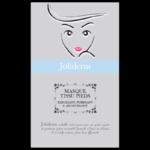 Maque tissu pieds - exfoliant, purifiant et adoucissant - Joliderm