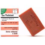 Savon, saponification à froid, aux huiles essentielles - Le Vahiné