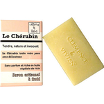 Savon, saponification à froid, sans huiles essentielles - Le Chérubin