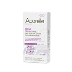 Crème dépilatoire visage et zones sensibles - Acorelle