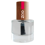 Vernis à ongles - Top coat classique 636 - Zao MakeUp