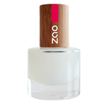 Vernis à ongles - Top coat mat 637 - Zao MakeUp