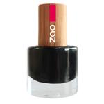 Vernis à ongles Noir 644 - Zao MakeUp