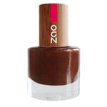 Vernis à ongles Cacao 645 - Zao MakeUp