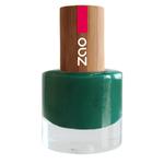 Vernis à ongles Jade 648 - Zao MakeUp
