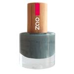 Vernis à ongles Gris 649 - Zao MakeUp