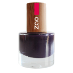Vernis à ongles Prune 651 - Zao MakeUp