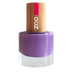 Vernis à ongles Lilas 652 - Zao MakeUp