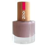 Vernis à ongles Nude 655 - Zao MakeUp