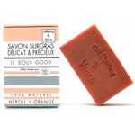 Savon, saponification à froid, aux huiles essentielles - Le Doux Good