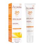 Spray solaire haute protection SPF30 - Acorelle