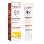 Spray solaire haute protection SPF50 - Acorelle