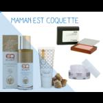 Vanity Doux Good - Maman est Coquette