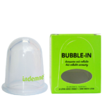 Bubble-in pour un palper-rouler efficace contre la cellulite - Indemne