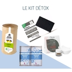 Vanity Doux Good - Le kit détox