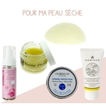 Vanity Doux Good - Pour ma peau sèche