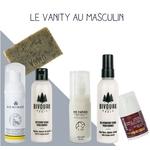 Vanity Doux Good - Soins au masculin