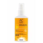 Crème solaire bio SPF30 spray - Annecy Cosmetics