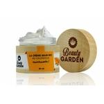 Crème mains au Calendula en pot - Beauty Garden