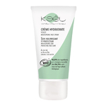 Crème hydratante visage - Kael