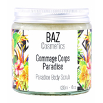 Gommage Corps Paradise - BAZ