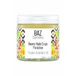 Baume Huile Corps Paradise - BAZ