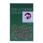 Savon naturel sur le Chemin d'Alep - Pachamamaï