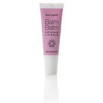 Baume lèvres bio en tube - Gamme rose au Géranium rosat - Balm Balm
