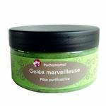 Pâte à savon purificatrice - Gelée Merveilleuse - Pachamamaï