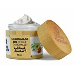 Gommage bio Noix & Camomille - Beauty Garden