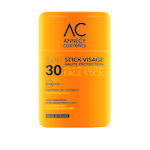 Sunstick - stick large visage SPF30 - Annecy cosmetics