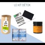 Vanity Doux Good - Kit détox