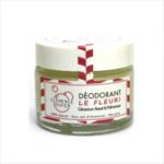 Baume déodorant aux huiles essentielles - Le Fleuri - Clémence et Vivien