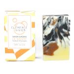 Savon, saponification à froid, aux huiles essentielles - Le Gandhi