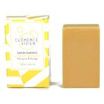 Savon, saponification à froid, aux huiles essentielles - Le Saint Bernard