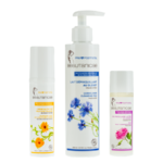 Trio hydratation visage - Beautanicae