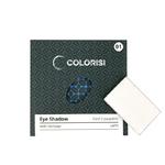 RECHARGE - Fards à paupières nacré - Latte 01 - Colorisi