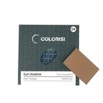 RECHARGE - Fard à paupières mat - Cappuccino 04 - Colorisi