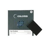 RECHARGE - Fard à paupières mat - Black Eye 15 - Colorisi