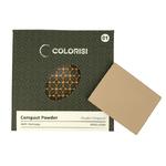 RECHARGE - Poudre compacte - Beige léger 01 - Colorisi