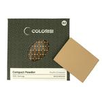 RECHARGE - Poudre compacte - beige médium 02 - Colorisi