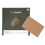 RECHARGE - Terre cuite - Mattina 01 - Colorisi