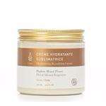 Crème hydratante sublimatrice - EQ