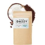 Gommage café & coco - Dazzy