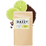 Gommage café & citron - Dazzy