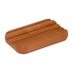 Porte savon en bois - Redecker