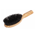 Brosse à cheveux ovale luxe - Redecker