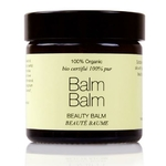 Beauty balm et sa mousseline en coton bio - Balm Balm